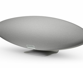 Bowers & Wilkins' Zeppelin-speaker