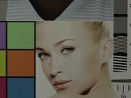 Testkaart- iPhone 6 Plus - weinig licht