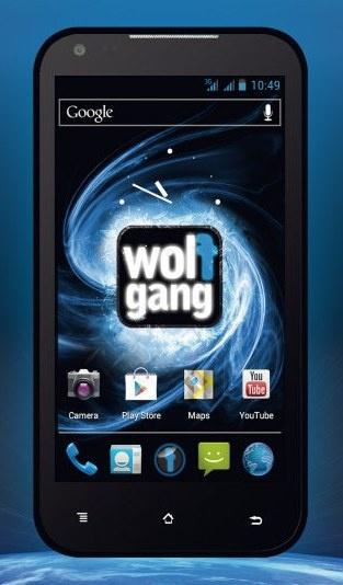 Wolfgang AT-AS45SE