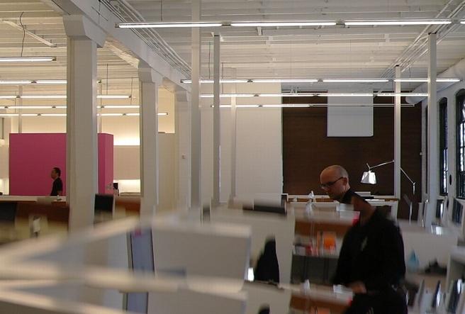 HTC's ontwerpbureau One&Co