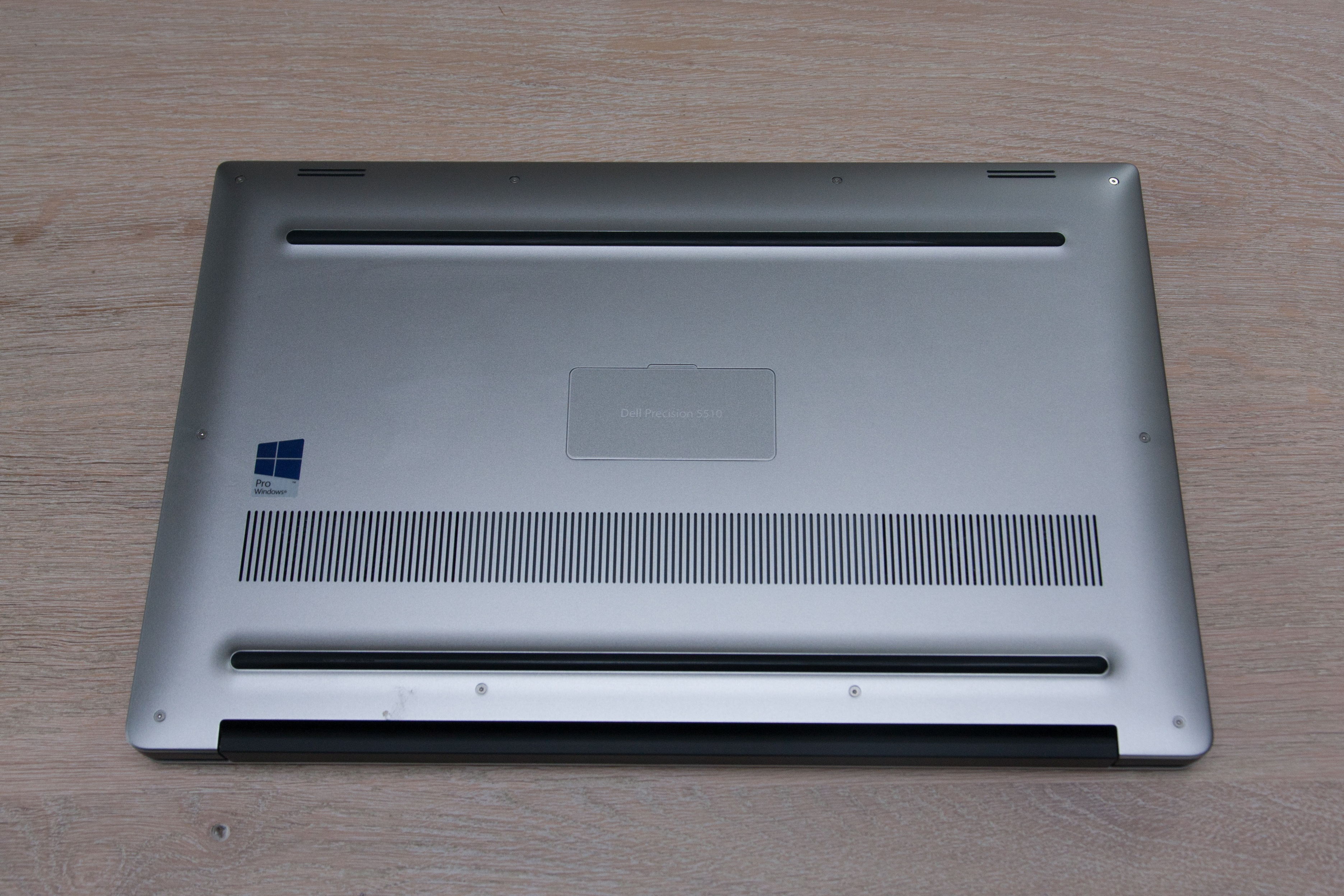 Dell Precision 5510-GG8WG - BugBoy - Userreviews - Tweakers