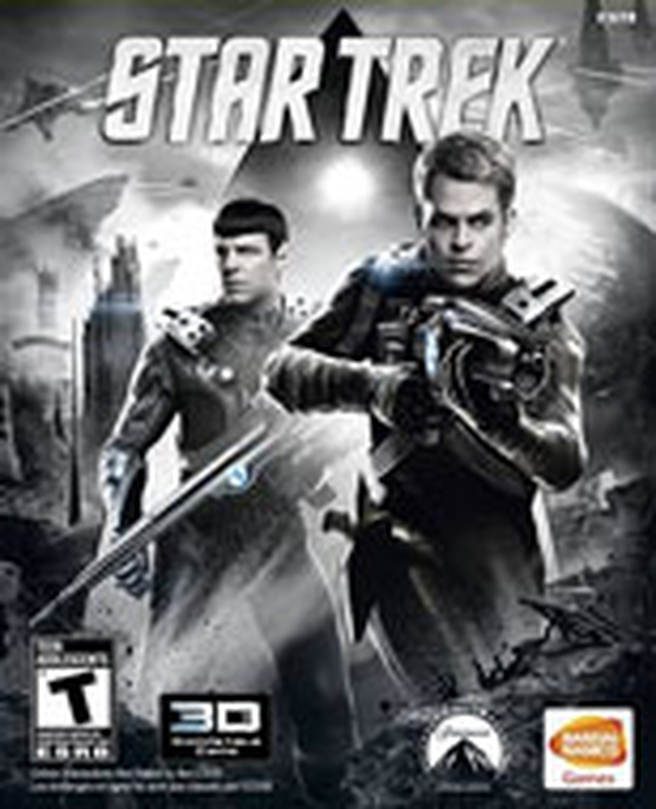 Box Star Trek