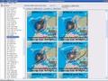 DVB Dream - Satellite List Toolkit - beam map