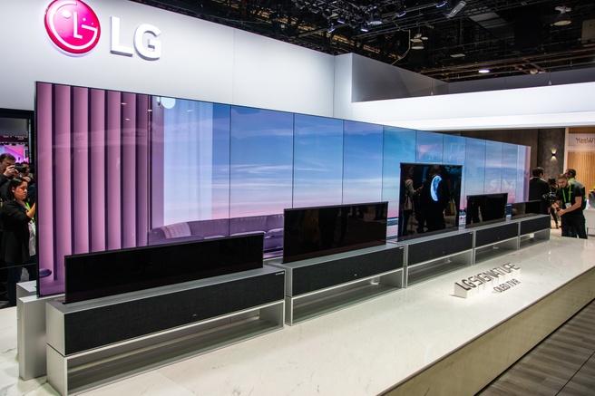 LG R9