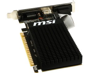 MSI GT 710 2GD3H LP