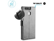 BeHello Huawei P9 Wallet Case Black