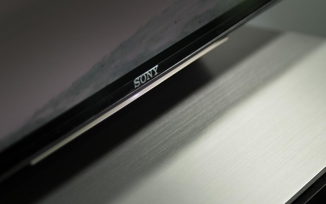 Sony xd93 review   uiterlijk en aansluitingen   tweakers