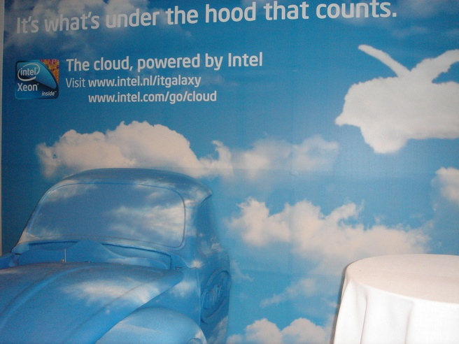 Intel: It's what's under the hood that counts