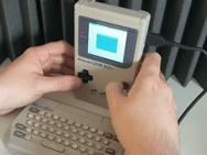 Game Boy WorkBoy-accessoire