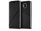 Goedkoopste Mozo Notebook flip cover for Lumia 950 XL Zwart
