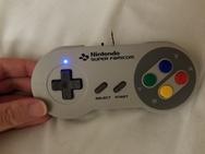 Draadloze SNES-controller
