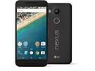 LG Nexus 5X 16GB Zwart
