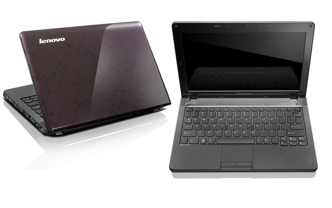 Lenovo Ideapad S205 (LenovoCES2010)