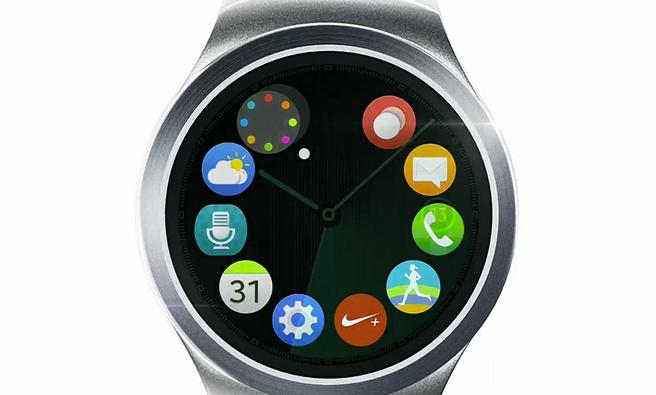 samsung smartwatch gear s2