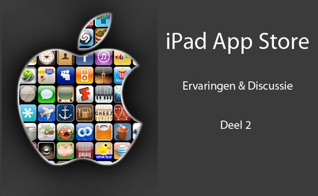 App store intro