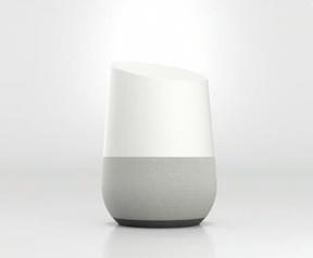 Gallery Google Home en Xiaomi Mi Box