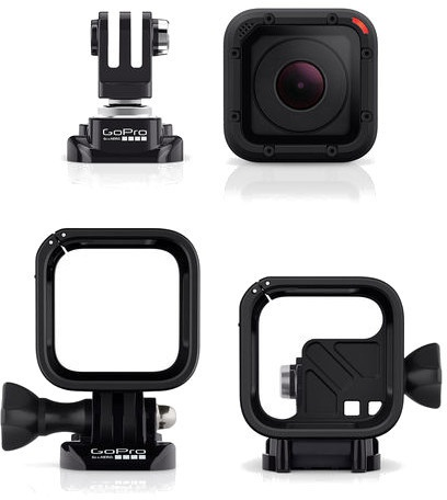 how to connect gopro hero 2 to iphone