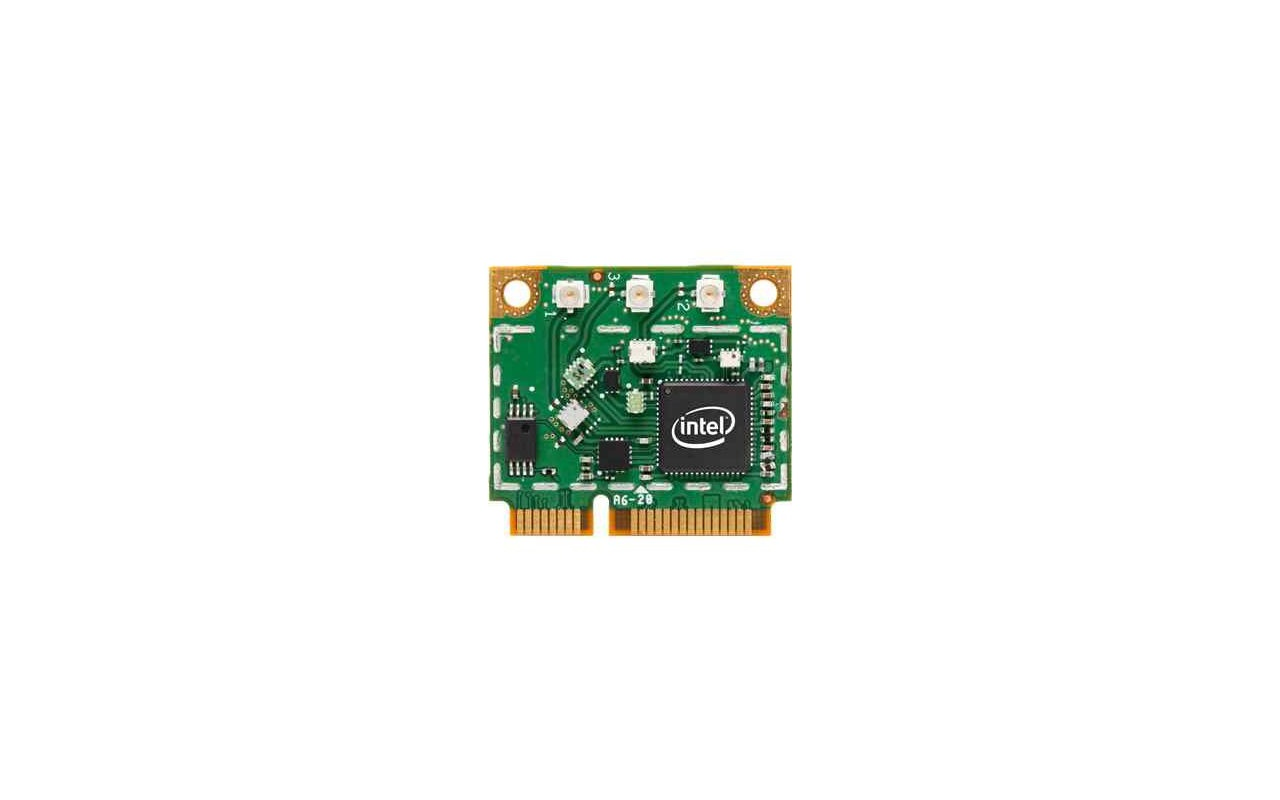 Intel Ultimate N WiFi Link 6300