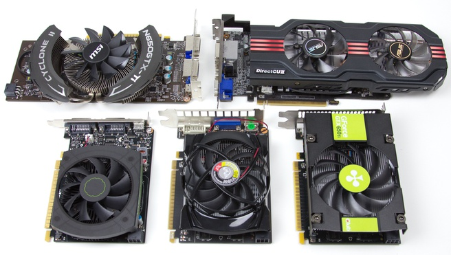 GTX 650 Ti review