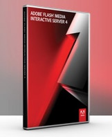 Adobe Flash Media Server 4