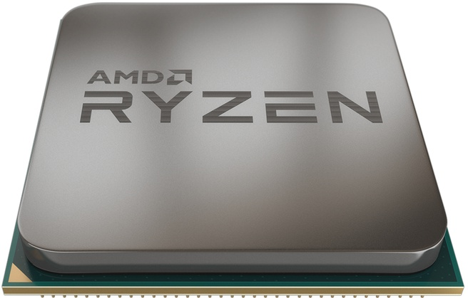 AMD 3200G