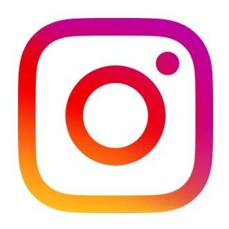 Instagram logo nieuw