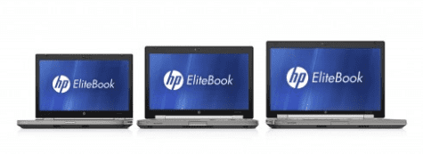 HP Elitebook 2011