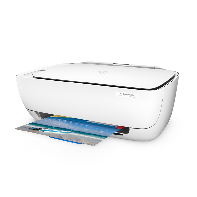 Hp 3639 Printer Review