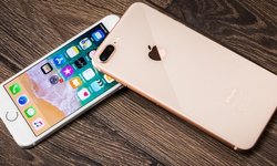Apple iPhone 8 (Plus) Review