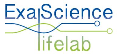 ExaScience Life Lab