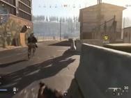 Call of Duty Warzone-beelden van YouTuber Chaos