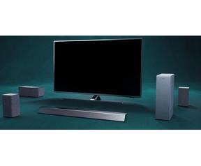 Philips draadloze speakers