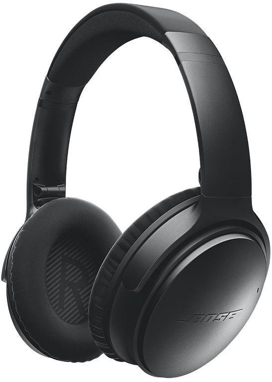 Bose QuietComfort 35 (Zwart)