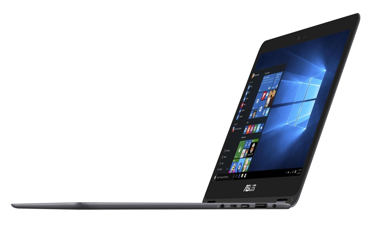 Asus ZenBook Flip UX360CA-4060T