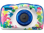 Nikon Coolpix W100 Multi-color