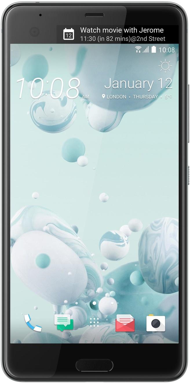 HTC U Ultra 64GB Wit