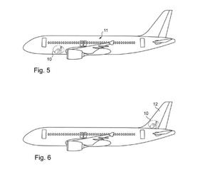 Airbus-patent