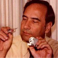 Theodore Maiman