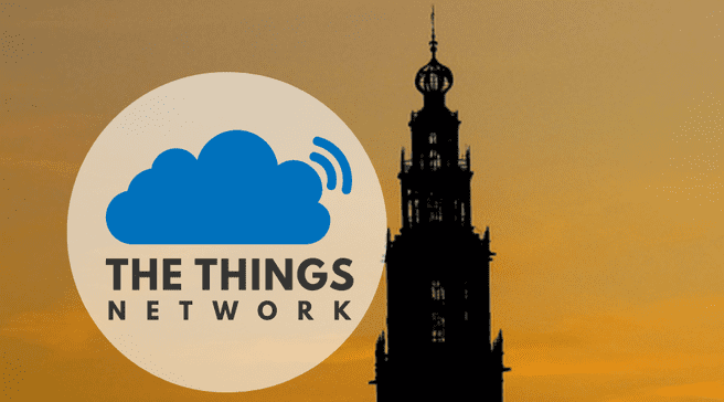 The Things Network Groningen
