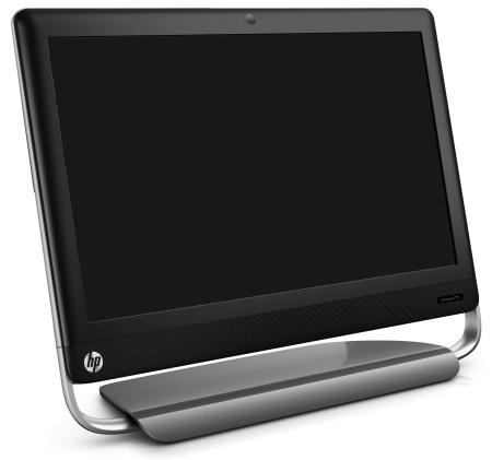 HP Touchsmart 520-1190ea