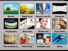 Screenshot LG G Pro 2 Preview