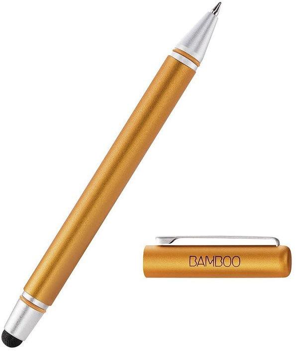 Wacom Bamboo Stylus Duo3 Orange (CS-170T)