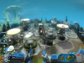 Civilization Stage in Spore