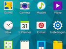 Samsung Galaxy S5 mini - screenshots