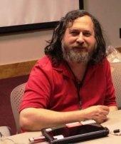 Richard Stallman 2012