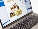 Apple MacBook Pro 15,4 2016 - Touch Bar