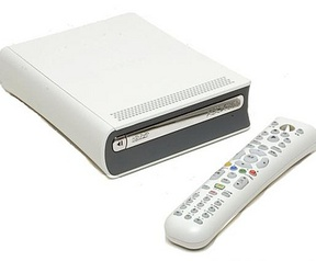Xbox 360 Kinect en HD-DVD