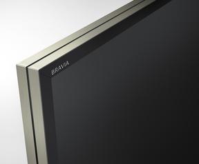 Sony Bravia ZD9-serie