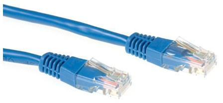 Advanced Cable Technology 0.5m Cat5e UTP