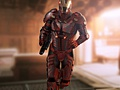 Mass Effect 2 - Inferno Armor